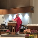 Bishop Rassas Retirement Mass 11/30/2018 photo album thumbnail 24