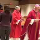 Bishop Rassas Retirement Mass 11/30/2018 photo album thumbnail 43